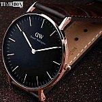 Изображение на часовник Daniel Wellington DW00100140 Classic York 36mm