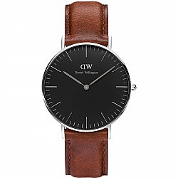 Daniel Wellington DW00100142 Classic St Mawes 36mm