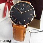 Изображение на часовник Daniel Wellington DW00100144 Classic Durham 36mm