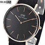 Изображение на часовник Daniel Wellington DW00100148 Classic Cornwall
