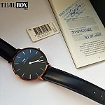 Изображение на часовник Daniel Wellington DW00100168 Classic Petite Sheffield 32mm