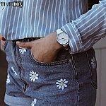 Изображение на часовник Daniel Wellington DW00100190 Classic Petite Bondi 32mm