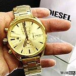 Изображение на часовник Diesel DZ4475 MS9 Chronograph Gold