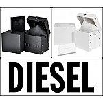 Изображение на часовник Diesel DZ7309 Mini Daddy Dual Time