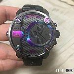 Изображение на часовник Diesel DZ7270 Little Daddy SBA Oversized