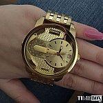 Изображение на часовник Diesel DZ7306 Mini Daddy Dual Time