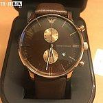 Изображение на часовник Emporio Armani AR0387 Gianni Chronograph