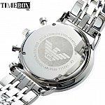 Изображение на часовник Emporio Armani AR0389 Gianni Chronograph