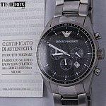 Изображение на часовник Emporio Armani AR0585 Sportivo Chronograph