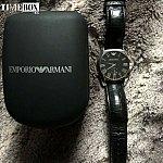 Изображение на часовник Emporio Armani AR0643 Valente Classic