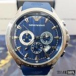 Изображение на часовник Emporio Armani AR0649 Sportivo Chronograph