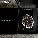 Изображение на часовник Emporio Armani AR0680 Classic Steel