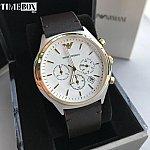 Изображение на часовник Emporio Armani AR11033 Zeta Classic Chronograph