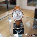 Изображение на часовник Emporio Armani AR11043 Lambda Chronograph