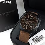 Изображение на часовник Emporio Armani AR11078 Renato Chronograph