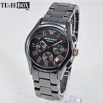 Изображение на часовник Emporio Armani AR1410 Ceramica Chronograph