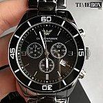 Изображение на часовник Emporio Armani AR1421 Ceramica Leo Chronograph