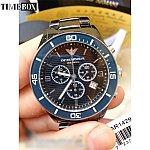 Изображение на часовник Emporio Armani AR1429 Ceramica Leo Chronograph