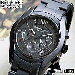 Изображение на часовник Emporio Armani AR1457 Ceramica Chronograph