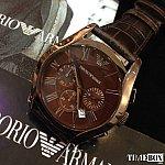 Изображение на часовник Emporio Armani AR1609 Valente Chronograph
