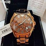 Изображение на часовник Emporio Armani AR1610 Valente Chronograph