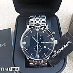 Изображение на часовник Emporio Armani AR1648 Gianni Chronograph