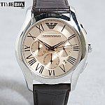 Изображение на часовник Emporio Armani AR1785 Valente Chronograph
