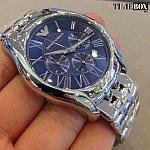 Изображение на часовник Emporio Armani AR1787 Valente Chronograph