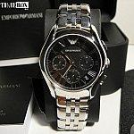 Изображение на часовник Emporio Armani AR1791 Valente Chronograph