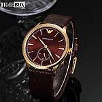 Изображение на часовник Emporio Armani AR1799 Alpha Classic