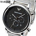 Изображение на часовник Emporio Armani AR1808 Luigi Classic Chronograph