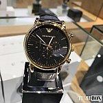 Изображение на часовник Emporio Armani AR1917 Luigi Chronograph