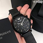 Изображение на часовник Emporio Armani AR1968 Luigi Classic Chronograph