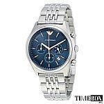 Изображение на часовник Emporio Armani AR1974 Zeta Classic Chronograph