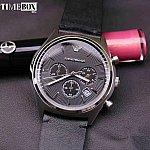 Изображение на часовник Emporio Armani AR1975 Zeta Chronograph