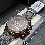 Изображение на часовник Emporio Armani AR1976 Zeta Classic Chronograph