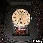 Изображение на часовник Emporio Armani AR2427 Renato Chronograph