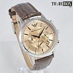 Изображение на часовник Emporio Armani AR2433 Renato Chronograph