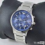Изображение на часовник Emporio Armani AR2448 Renato Chronograph