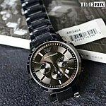 Изображение на часовник Emporio Armani AR2454 Renato Chronograph