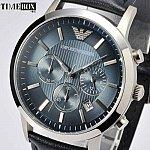Изображение на часовник Emporio Armani AR2473 Renato Chronograph