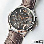 Изображение на часовник Emporio Armani AR2513 Renato Chronograph