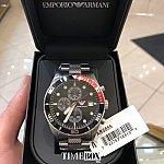 Изображение на часовник Emporio Armani AR5855 Sport Chronograph