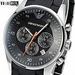 Изображение на часовник Emporio Armani AR5858 Sportivo Chronograph