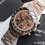 Изображение на часовник Emporio Armani AR5982 Tazio Chronograph