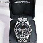 Изображение на часовник Emporio Armani AR5983 Tazio Team ITALIA