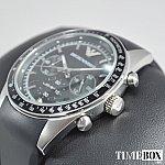 Изображение на часовник Emporio Armani AR5985 Tazio Chronograph