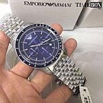 Изображение на часовник Emporio Armani AR6072 Tazio Chronograph