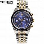 Изображение на часовник Emporio Armani AR6088 Tazio Chronograph