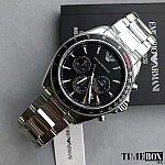 Изображение на часовник Emporio Armani AR6098 Sigma Chronograph